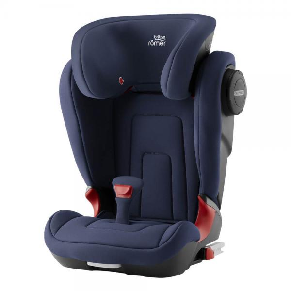 Автокресло Britax Roemer Kidfix² S (15-36 кг) Moonlight Blue Trendline