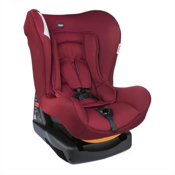 Автокресло Chicco Cosmos Red Passion (0-18 kg) 0+