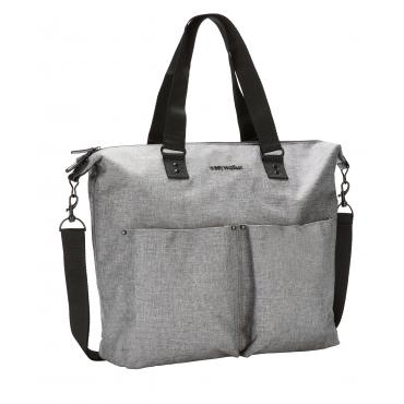 Сумка для мамы Easywalker nursery bag, Stone grey