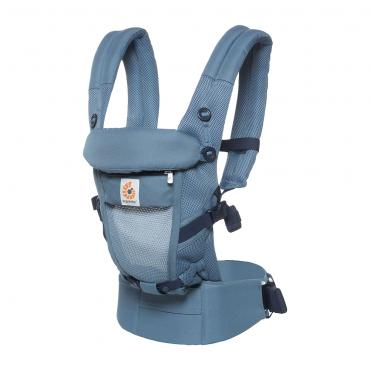 Рюкзак-Кенгуру Ergobaby Adapt, Oxford Blue