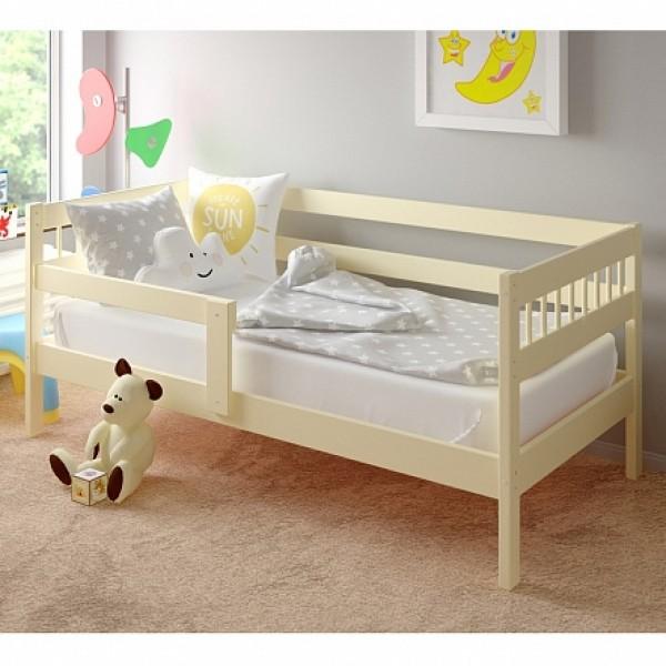 Кровать Подростковая PITUSO Hanna, Бежевый