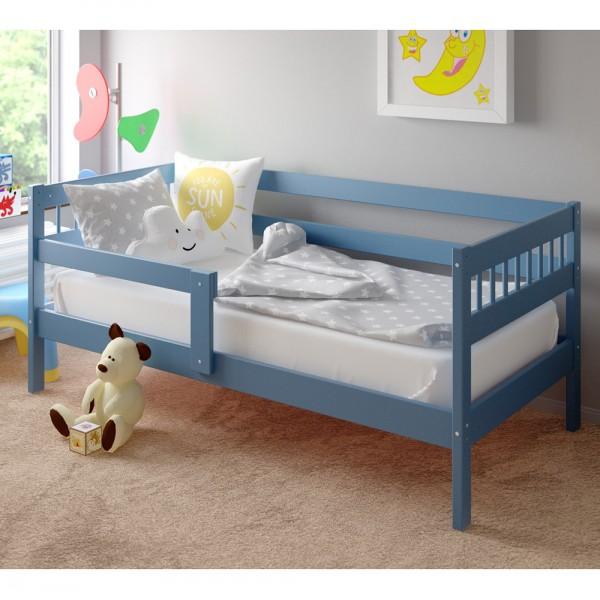 Кровать Подростковая PITUSO Hanna, Индиго