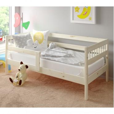 Кровать Подростковая PITUSO Hanna, Натуральный
