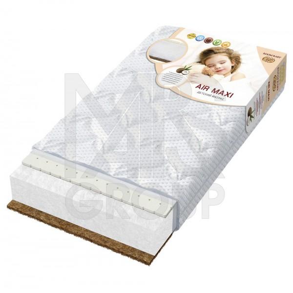 Матрас беспружинный Boom Baby Air Maxi 160х80х12