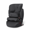 Автокресло CBX by Cybex Aura-Fix Comfy (9-36кг) Grey 12+