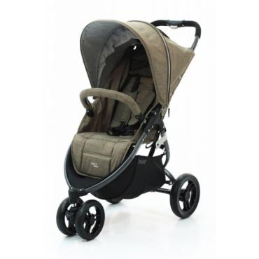 Коляска Valco baby Snap Tailormade, Brown