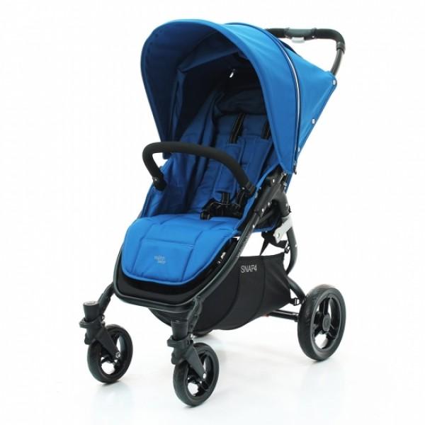 Коляска Valco baby Snap 4, Ocean blue