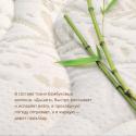 Детский матрас Plitex Bamboo Max 120*60*12 см