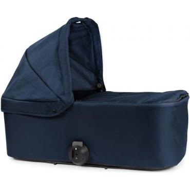 Люлька Bumbleride Carrycot для Indie & Speed Maritime Blue
