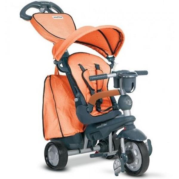 Велосипед SmarTrike 5в1 Explorer Orange