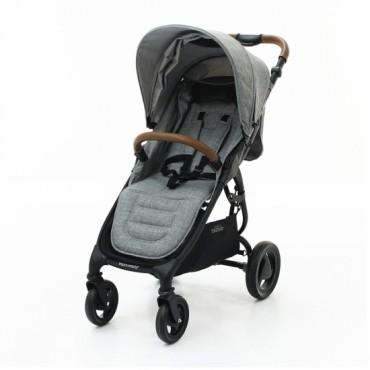Коляска Valco Baby Snap 4 Trend, Серый (Grey Marle)