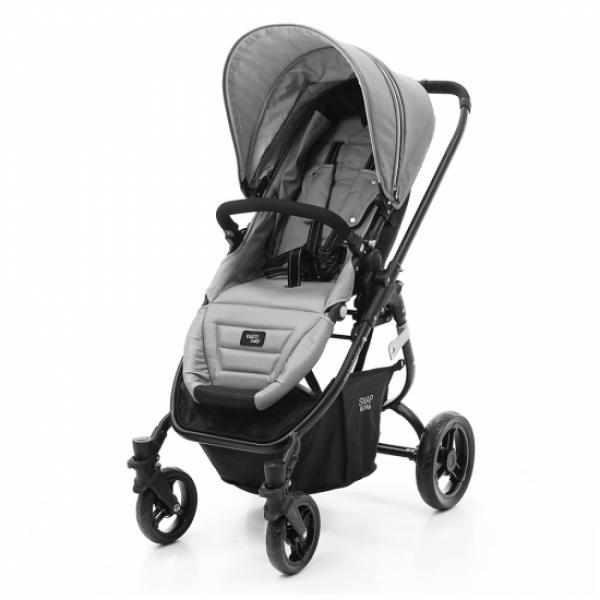 Коляска Valco baby Snap 4 Ultra, Cool Grey