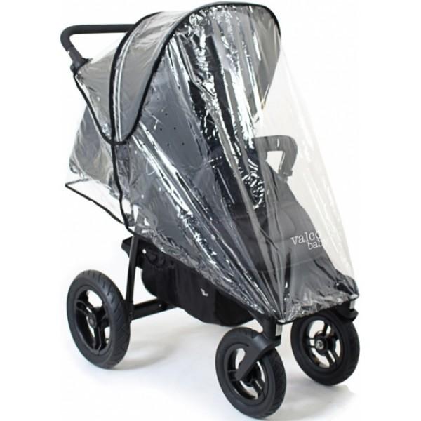 Дождевик Valco baby Raincover, Tri Mode Х & Quad X