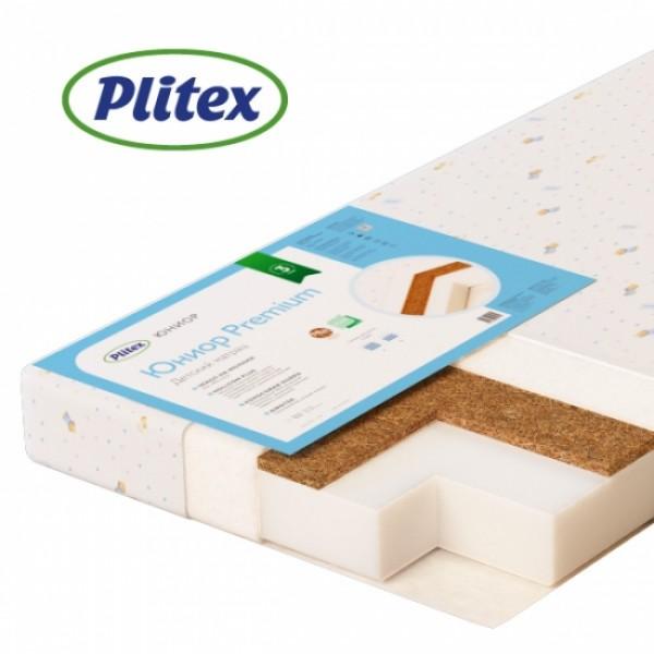 Детский матрас Plitex Юниор-Premium 120*60*7 см
