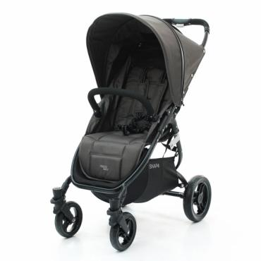 Коляска Valco baby Snap 4, Dove grey
