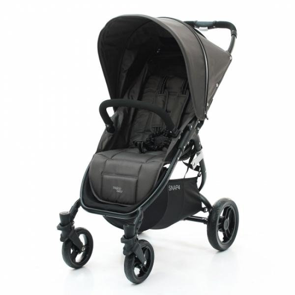 Коляска Valco baby Snap 4, Dove grey