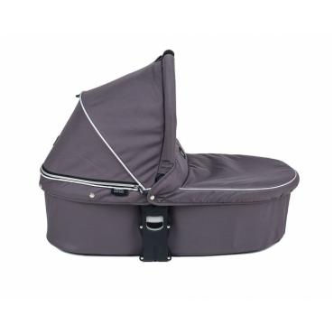 Люлька Valco baby Q Bassinet для Trimod X, Snap 4 Ultra, Quad X, Dove Grey