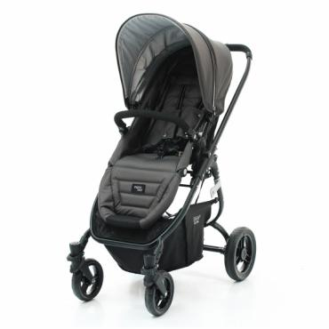Коляска Valco baby Snap 4 Ultra, Dove Grey
