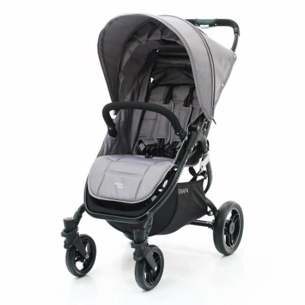 Коляска Valco baby Snap 4, Cool Gray