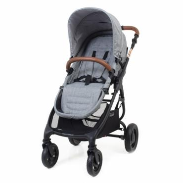 Коляска Valco baby Snap 4 Ultra Trend, Grey Marle