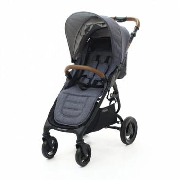 Коляска Valco Baby Snap 4 Trend, Синий (Denim)