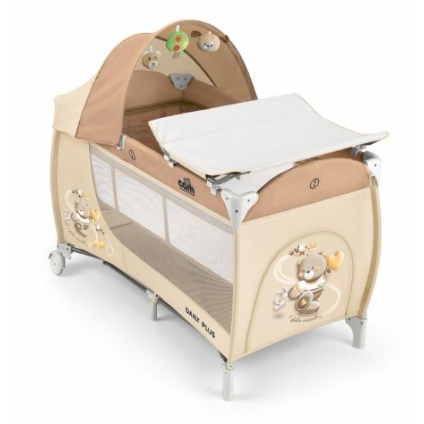 Кроватка манеж Cam Daily Plus 240
