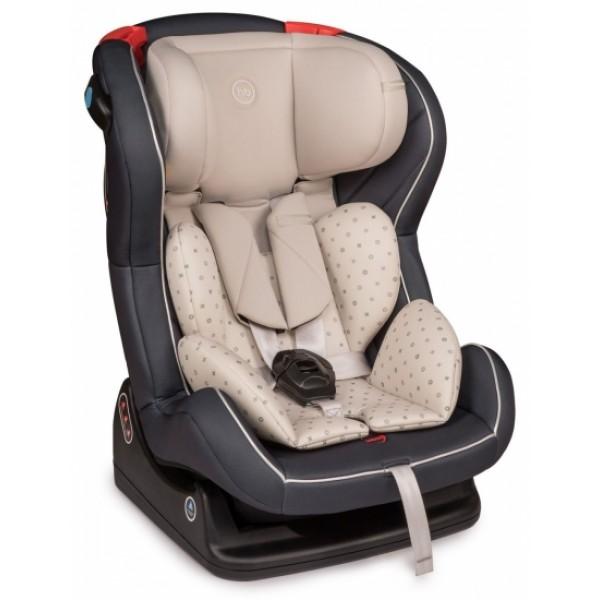 Автокресло Happy Baby Passenger V2 (0-25 кг) Graphite