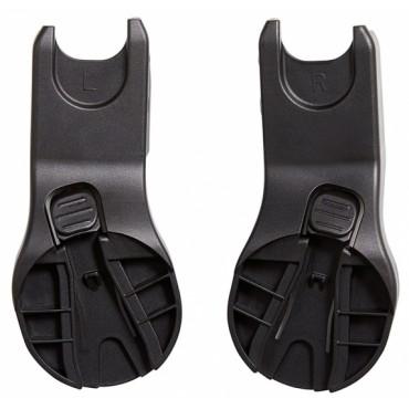 Адаптеры для автокресла Easywalker Charley и Harvey car seat adapter