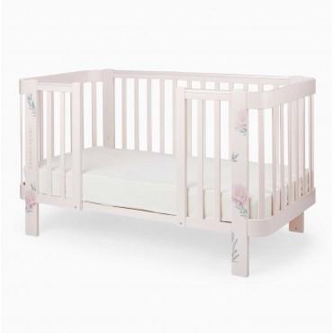 Комплект расширения для люльки раздвижной Happy Baby Mommy Love Pink