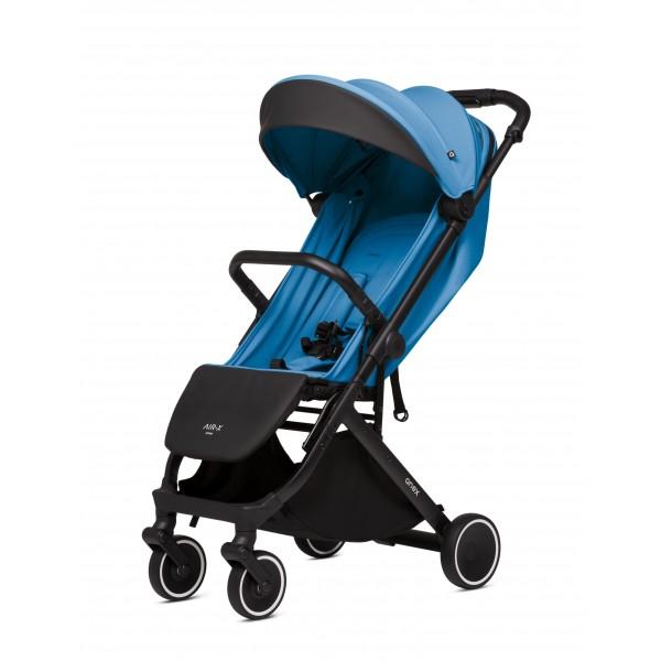 Коляска Anex Air-X, Blue 08