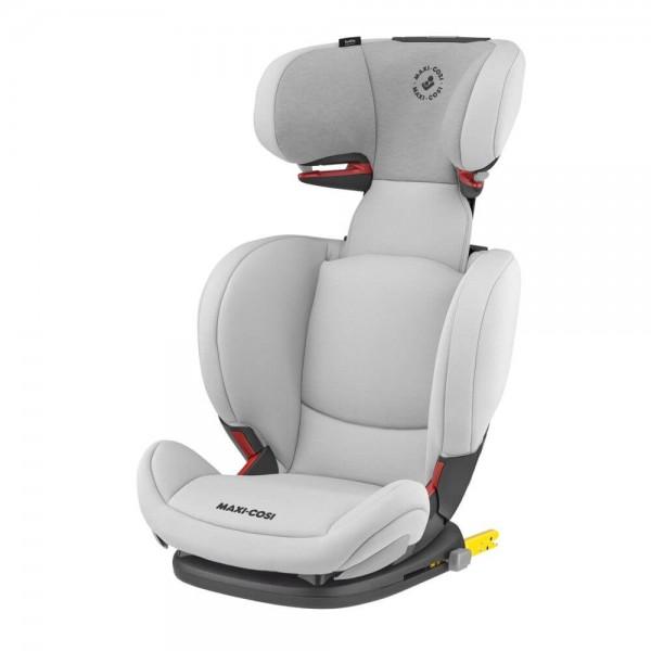 Автокресло Maxi Cosi RodiFix Air Protect (15-36 кг) Authentic Grey