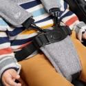 Коляска Kinderkraft TRIG Grey