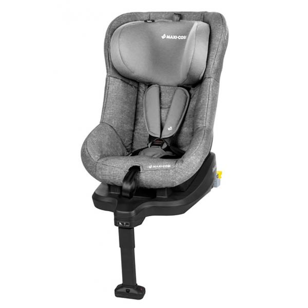 Автокресло Maxi Cosi TobiFix (9-18 кг) Nomad Grey