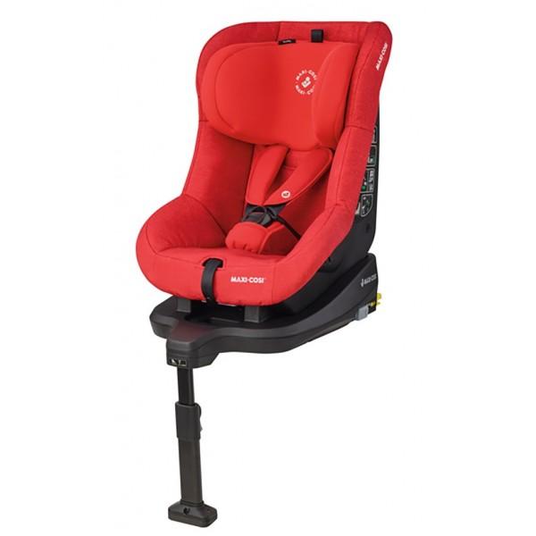 Автокресло Maxi Cosi TobiFix (9-18 кг) Nomad Red