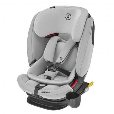 Автокресло Maxi Cosi Titan Pro (9-36 кг) Authentic Grey