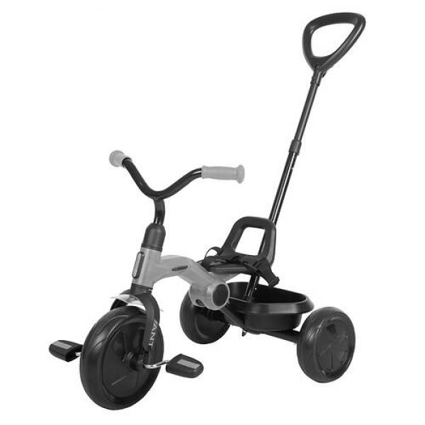 Велосипед QPlay ANT + Grey